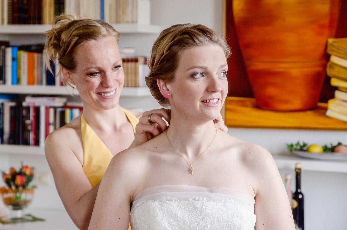Hochzeitsfotograf in Korschenbroich